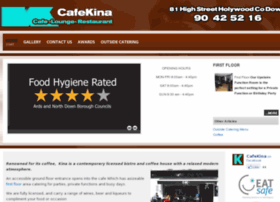 cafekina.co.uk
