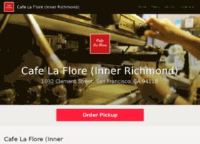 cafelaflore.com