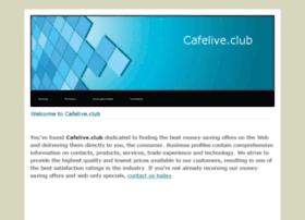 cafelive.club