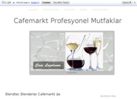 cafemarkt.blogspot.com
