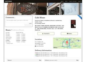 cafemoxo.netwaiter.com