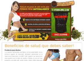 cafeparabajardepeso.com.mx