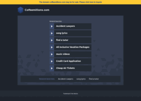 cafephd.coffeemillions.com