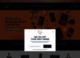 cafepod.com