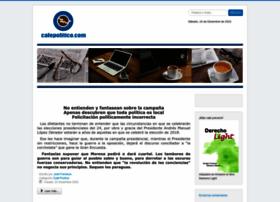 cafepolitico.com
