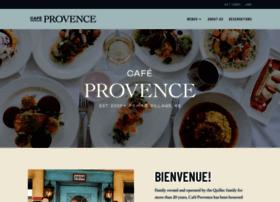 cafeprovencekc.com
