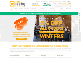 cafereality.co.uk