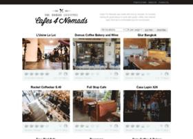 cafes4nomads.com
