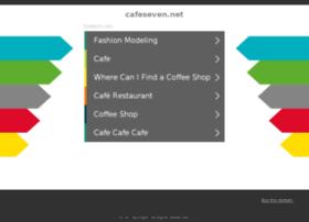 cafeseven.net