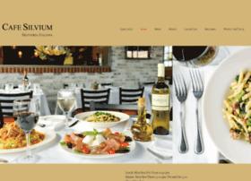 cafesilvium.com