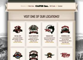 cafesinc.com