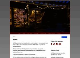 cafesnowdon.co.uk
