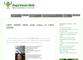 cafeverdeweb.com