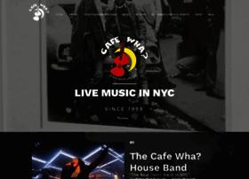 cafewha.com
