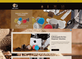 caffeadoro.com