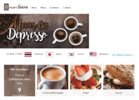 caffebeneusa.com