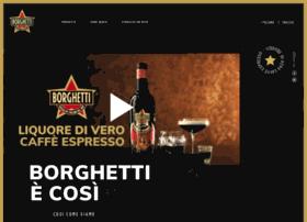 caffeborghetti.com