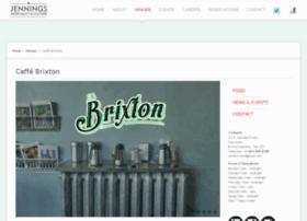caffebrixton.com