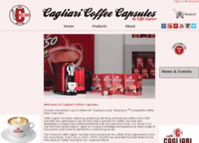 caffecagliari.co.uk