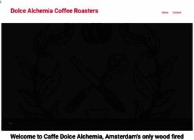 caffedolcealchemia.com
