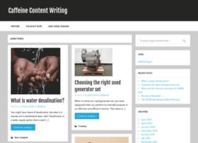 caffeine-content-writing.com