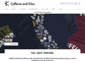 caffeineandkilos.com