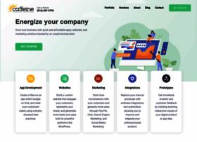 caffeineconsulting.com
