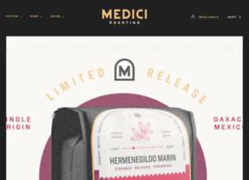 caffemedici.com