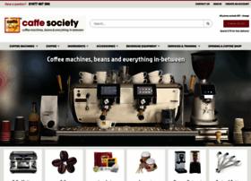 caffesociety.co.uk