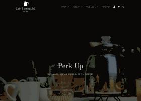 caffeunimatic.com