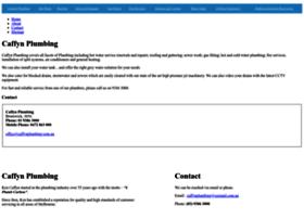 caffynplumbing.com.au
