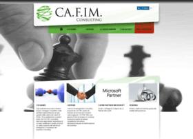 cafim.net