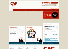 cafindia.org