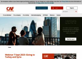 cafonline.org
