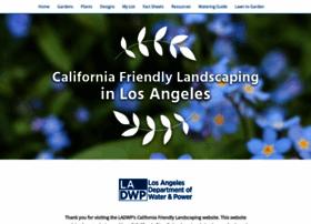cafriendlylandscaping.com