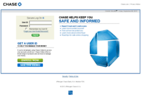 Chase online logon websites and posts on chase online logon