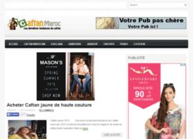 caftan-maroc.info