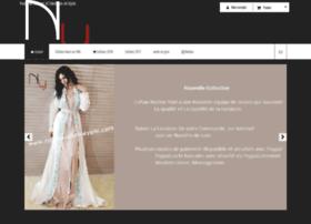 caftan-nisrineyahi.com