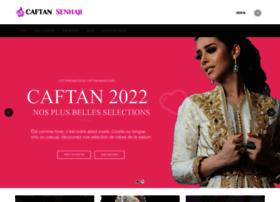 caftan-senhaji.com