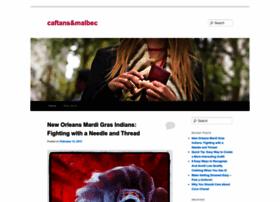 caftansandmalbec.wordpress.com