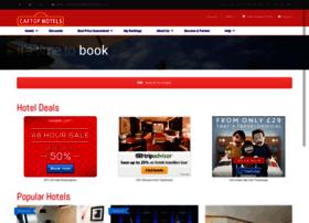 caftophotels.com