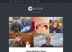 cafzone.net