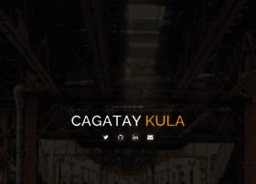 cagataykula.com