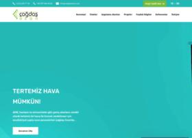 cagdasozon.com