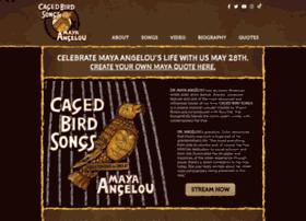 cagedbird.corpta.com