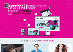 cagedfish.co.uk
