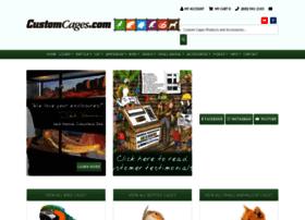 cagesbydesign.com