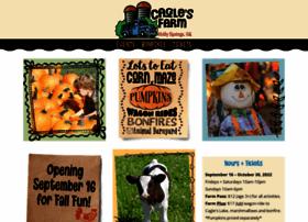 caglesfamilyfarm.com