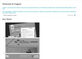 cagloo.com