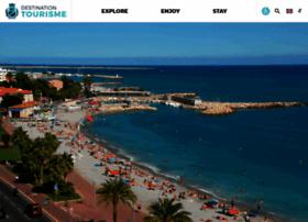 cagnes-tourisme.com